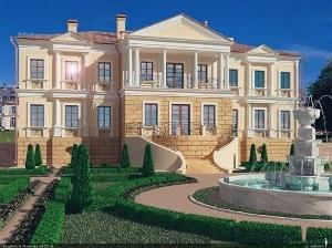 архітектурний стиль регенства