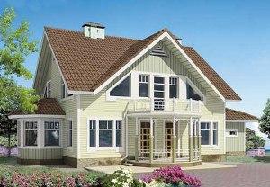 будівництво приватного будинку
