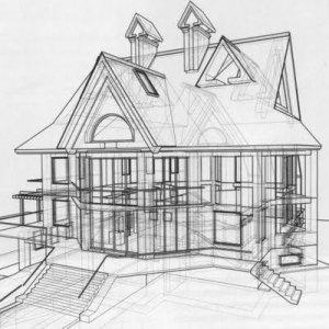 будівництво власного будинку