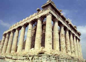 Історія архітектури