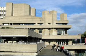 Бруталізм в архітектурі