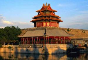 Ландшафтні парки та сади Пекіна