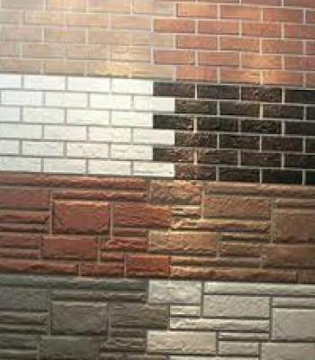 матеріали для фасаду будинку
