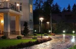 Світлдіодні світильники